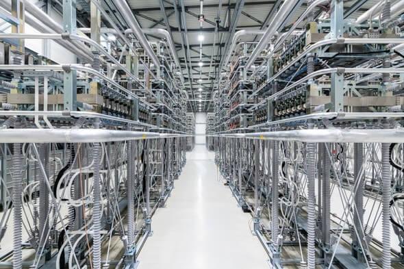 Bild: Siemens Energy