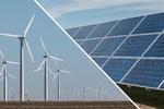 RWE ordnet Erneuerbaren-Energien-Geschäft neu