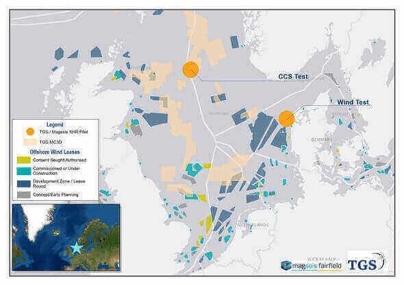 Image: Magseis Renewables
