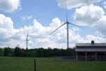 RWE startet kommerziellen Betrieb des Onshore-Windparks Cassadaga in den USA