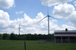 RWE's U.S. Cassadaga Onshore Wind Farm in operation