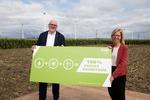 ÖBB: Mehr Power für die Züge – ÖBB errichten weltweit erste 16,7 Hz Bahnstrom-Windenergieanlage