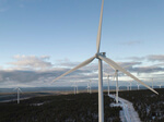 Remote inspection: TÜV NORD audits wind turbine production for Vattenfall