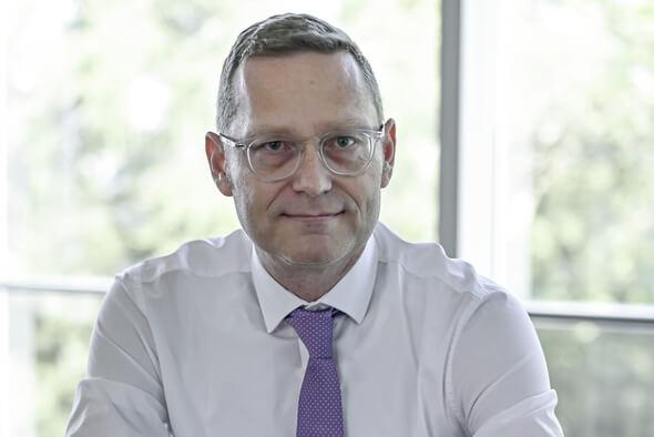 Claus Bauer (Bild: Schaeffler AG)
