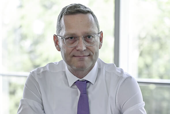 Claus Bauer (Image: Schaeffler AG)
