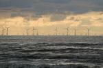 BASF schließt Erwerb von 49,5 Prozent des Offshore-Windparks Hollandse Kust Zuid von Vattenfall ab
