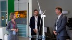 Offshore wind: New Ocean Grid project in the North Sea