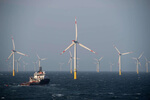 Ørsted signs monopile foundation contracts for offshore wind projects