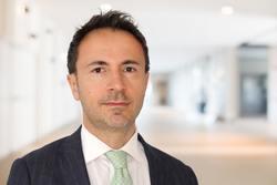 Giuseppe De Benedictis, Geschäftsführer VSB Energia Verde Italia Srl (Bild: VSB)