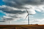 Three Wind Farms in Groningen, the Netherlands, Started Commercial Operation