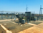 GE energizes Africa's first ever fully digital high voltage substation