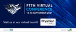 Prysmian Group at the FTTH - Fibre To The Home Conference 2021