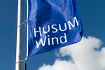 Deutsche Windleitmesse in Husum eröffnet
