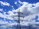 EIB finances TenneT electricity transmission corridor in the Netherlands, supporting renewable energy production