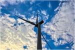 6. Berliner Windenergieanlage geht in Betrieb