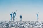 Ørsted und die REWE Group vereinbaren Grünstromlieferung aus dem Offshore-Windpark Borkum Riffgrund 3