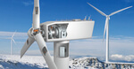 Rotorblätter im Visier – Zuverlässige Eis- und Schadensdetektion an Windenergieanlagen