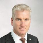 Dirk Orlowsky zum Präsidenten der EAGE (Europäische Vereinigung der Geowissenschaftler und Ingenieure) gewählt