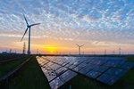 Aktuelle Berechnungen von ZSW und BDEW: Erneuerbare Energien decken in den ersten drei Quartalen 43 Prozent des Stromverbrauchs