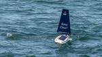 Pionierarbeit mit autonomer Segelboje im schwimmenden Offshore-Windpark Hywind