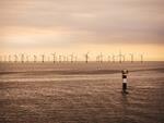 Windstrom von der Nordsee soll mit Erdkabeln nach Wilhelmshaven und Unterweser geleitet werden