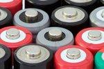 Global energy storage set to triple in 2021