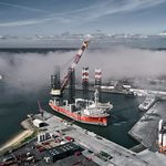 Cadeler to install wind turbines at German offshore wind farms
