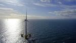 KOWL: World's largest floating windfarm fully operational