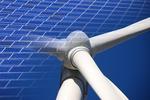 Windkraft-Anlagen waren im 1. Halbjahr 2021 zu 21 % ausgelastet