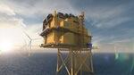 Grüne Energie für New York: Siemens Energy liefert Netzanbindung für ersten Offshore-Großwindpark