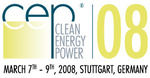 Germany - CEP CLEAN ENERGY POWER® International trade Fair and Conference for Renewable Energy and Energy Efficient Building and Renovation