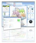softEnergy GmbH presents WIS 5.0 at Husum WindEnergy 2008