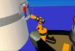 "momac stellt in Husum roboterbasierendes Offshore-Transfer-System ""MOTS"" vor"