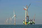 REpower: Pilotphase für belgischen Offshore-Windpark Thornton Bank abgeschlossen