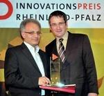"""Innovationspreis """"Unternehmen"""" geht an Intellifast"""