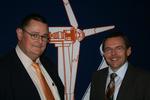 ENERTRAG übernimmt Windservice der SAG Erwin Peters