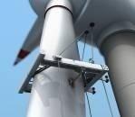 RIWEA - Wind Turbine Robot