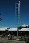 Costa Rica - Reno wind-turbine maker expands to Costa Rica