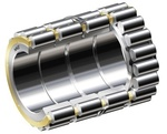 Product Pick of the Week - Modular bearing system for planetary wind turbine gearboxes