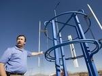 USA - Building the world's most powerful wind turbine