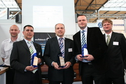 Sieger Spinwind Cup 2009