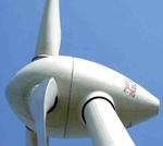 Japan - Researchers test prototype of floating wind turbine