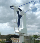 Philippines - Small-scale wind power