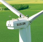 Sweden - Suzlon Energy wins order from Triventus AB