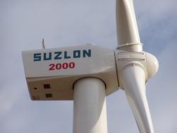 Suzlon 2000