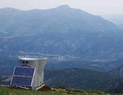 Triton is an advanced remote sensing system that uses sodar to measure wind at higher heights than conventional met towers
