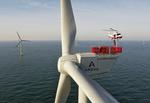 Offshore Wind: AREVA sicherte einen Offshore Wind Vertrag über 400 Millionen Euro in Deutschland