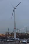 Auftakt nach Maß: Nordex errichtet Windkraftwerke in europäischer Umwelthauptstadt Hamburg