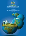 South Africa - Wind Power Africa Conference to take place on 9-11 May 2011 in Cape Town, South Africa january 14, 2011