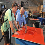Exhibition Ticker - COMPOSITES 2011